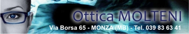 Foto Ottica Molteni